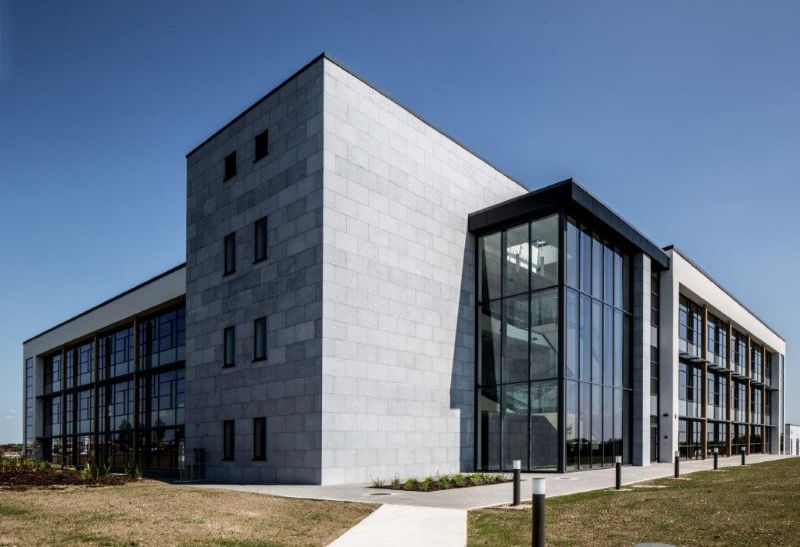 Power Property appointed as leasing agents on Galway's First LEED Gold Office Building